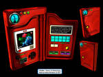 Pokedex 3D - Kanto, 1st Generation