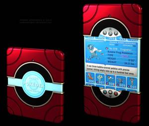 Kalos Pokedex 3D, Pokemon X Y, 6th Generation