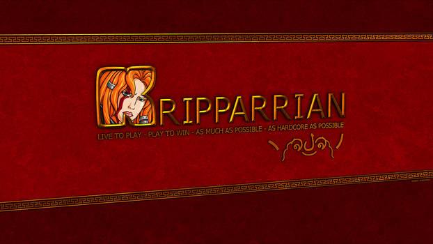 Kripparrian Wallpaper
