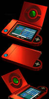 Kanto Pokedex 3D, 3rd Generation