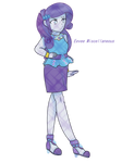 Rarity by Eveart13