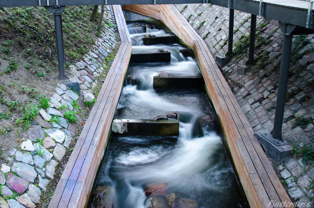 Week 23 - water by Finsternisss
