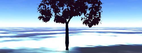 heaven's tree by vandands
