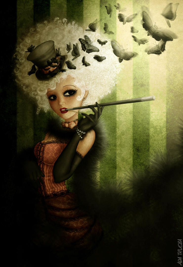 Magic Maker by AdaTrueba