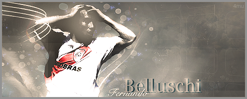 Belluschi ' River Plate by 4mu