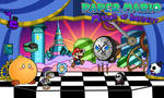 Paper Mario: Mirror of Infinity: Chapter 3