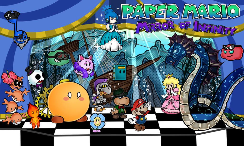 paper mario 64 casino