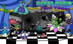 Paper Mario: Mirror of Infinity: Chapter 7