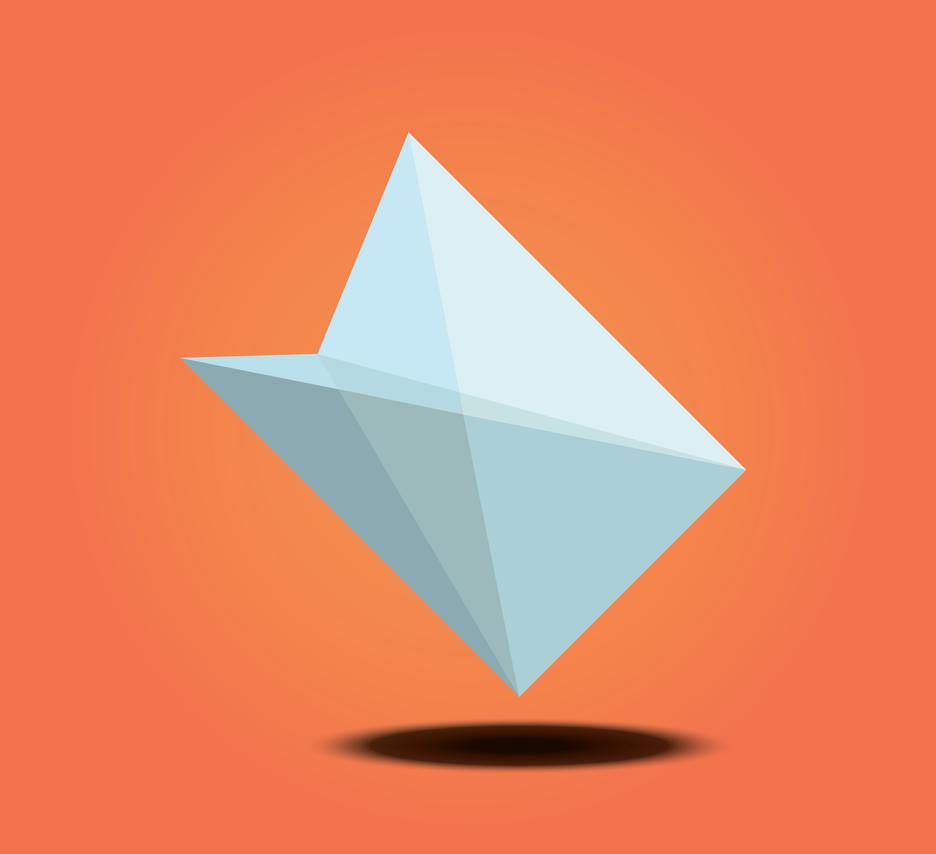 Polygon 1 by Spoldier