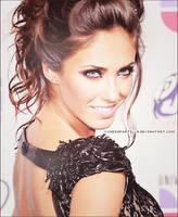 Anahi on Premios Juventud
