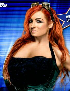 Becky Lynch Breast Expansion by paulscowboys on DeviantArt