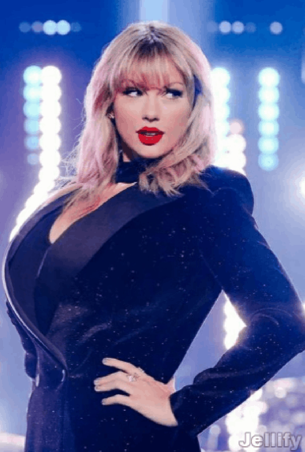 Taylor Swift Breast Expansion By Paulscowboys On Deviantart