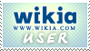 Wikia user by DS-DNA