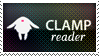 Clamp reader stamp by DS-DNA