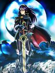 Lucina-Fire Emblem Awakening