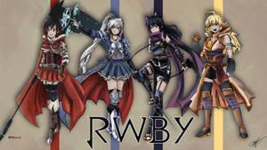 RWBY RPG