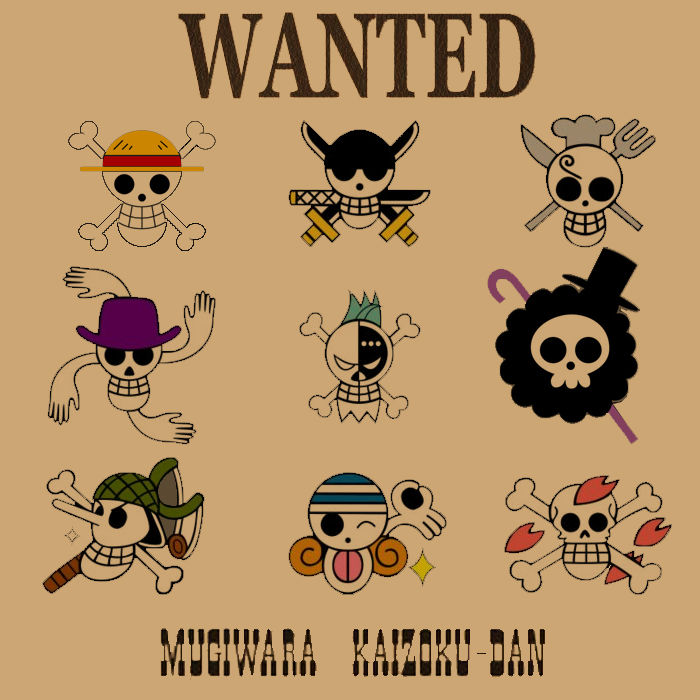 one piece wallpapers wanted - photo #21