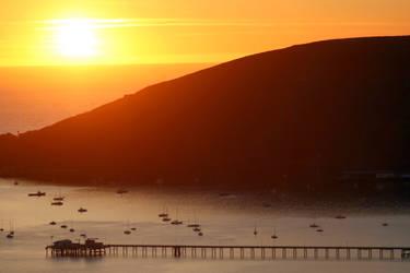 Avila Bay, CA by I-Heart-Photos