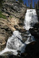 Rancheria Falls by I-Heart-Photos
