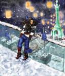 |M.I| Secret Santa Acchansama