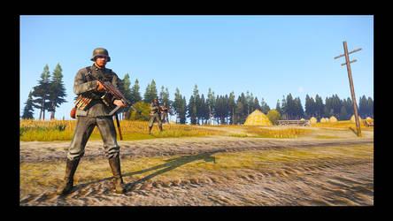 Arma III - Iron Front Mod 6
