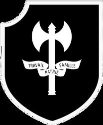 SS Panzergrenadier Division 'Petain'