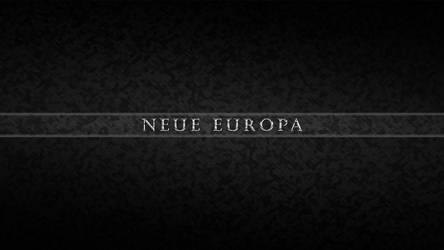 Neue Europa