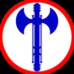 French Fascist Logo V1