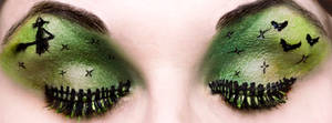 Halloween Eyes 2