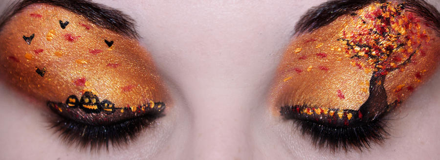 Halloween Eyes 3