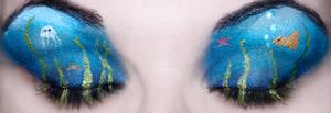 Sea Eyes by KatieAlves