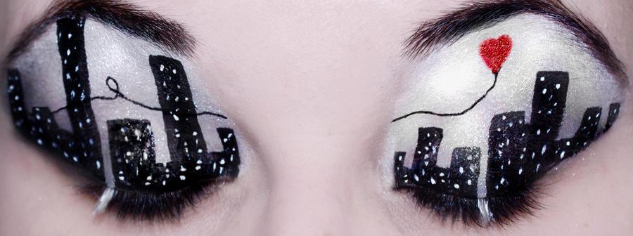 Valentine Eyes