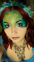 Mermaid Make-up