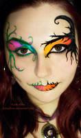 Fall vs. Spring Make-up