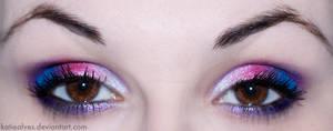 Bright Shimmer Eyes v2