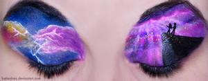 Pocahontas Eyes