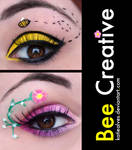 Bee Creative Eyes