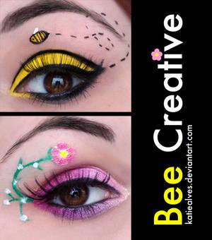 Bee Creative Eyes