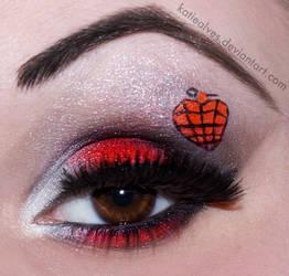 American Idiot Makeup