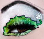 Green Day - Kerplunk Makeup