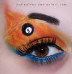 Green Day - Insomniac Makeup (Version2)
