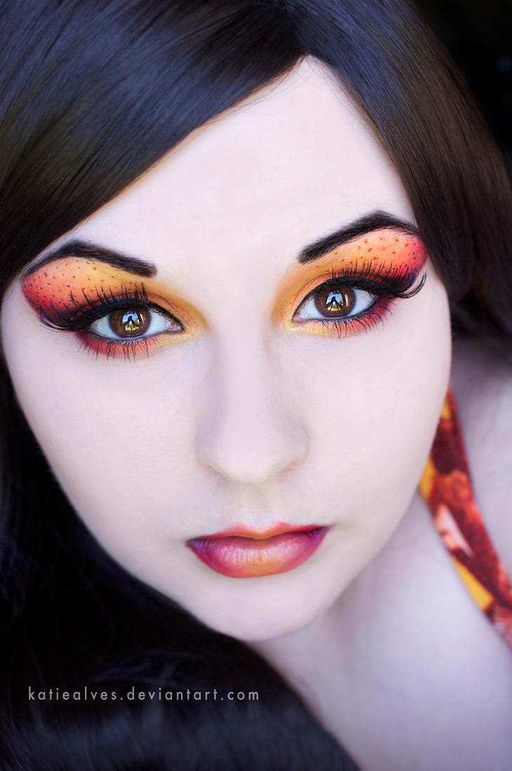 Tiger Lily by KatieAlves