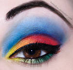 Olympic Colours