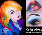 Rainbow Dash! by KatieAlves