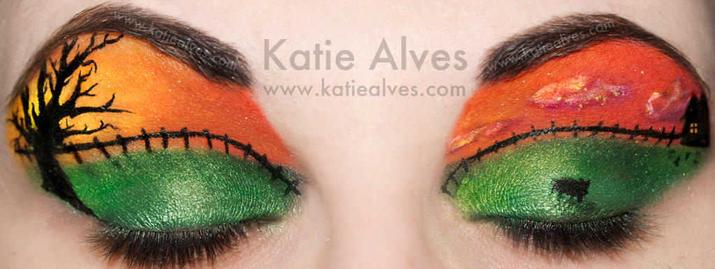 Farm Eyes by KatieAlves