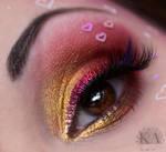 Love - Close up