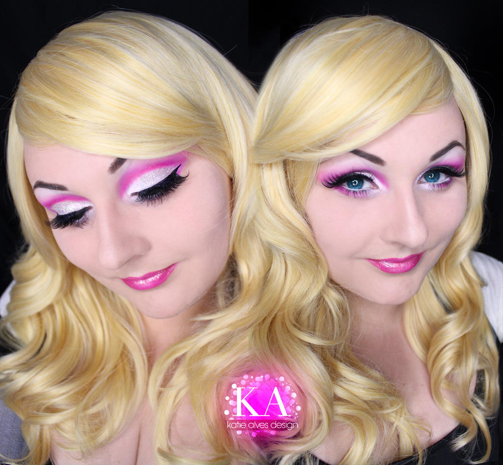 Barbie makeup w tutorial by katiealves on deviantart barbie makeup w tutorial by katiealves baditri Choice Image