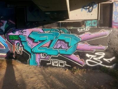 Izouzi by IZO-TSC