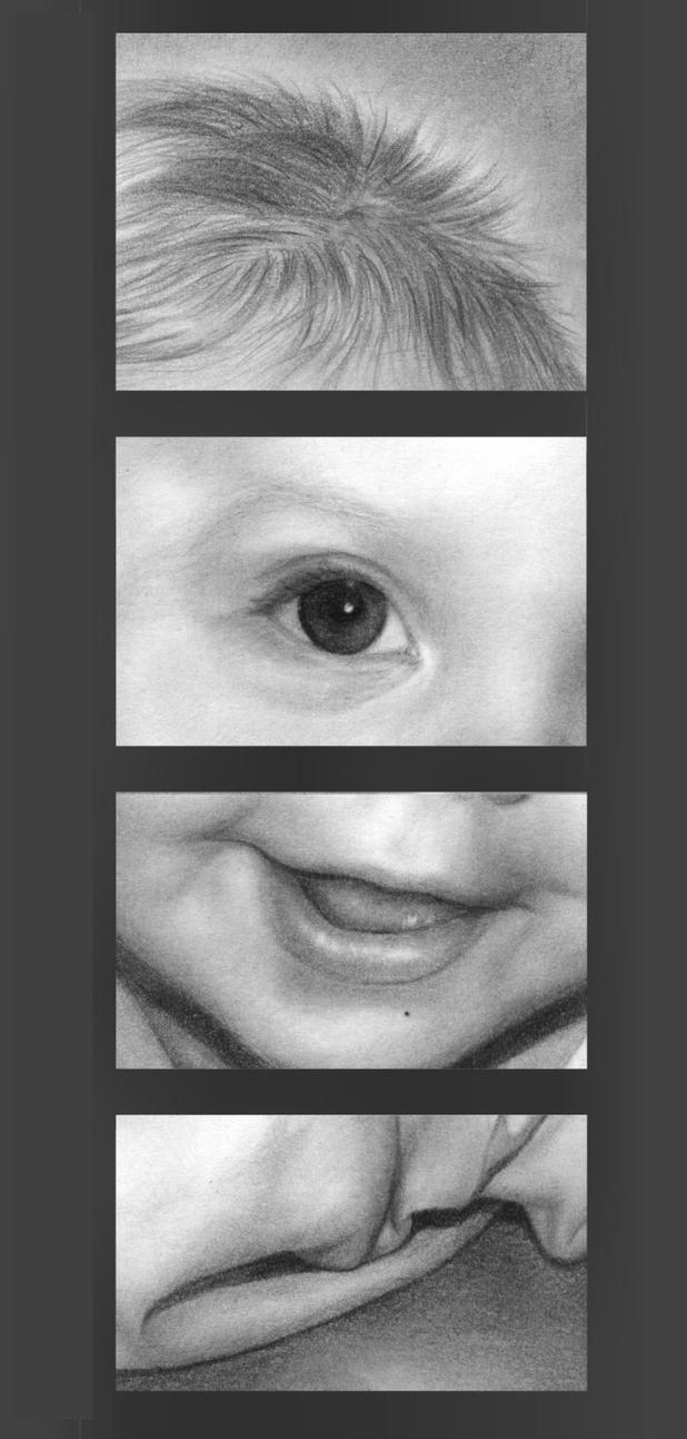 Sweet Baby - Details by Ameryn