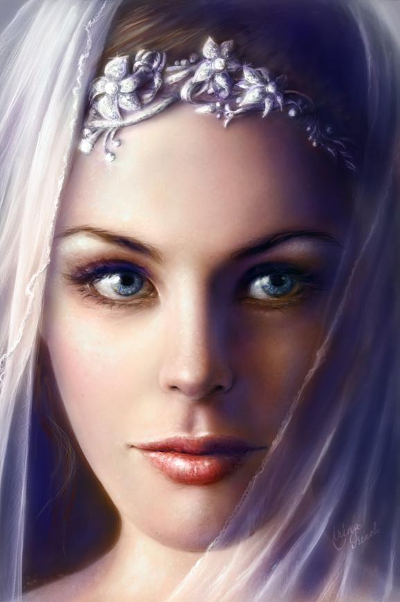 Bride by Ameryn